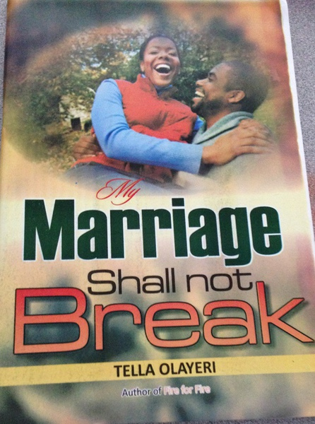 Mountain of Fire and Miracles Ministries - Marriage