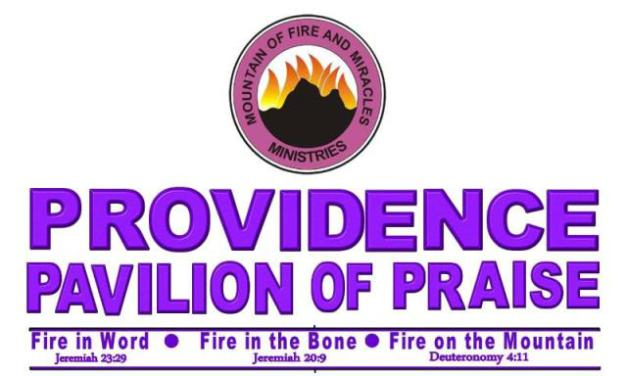 Mountain of Fire and Miracles Ministries - Prayers